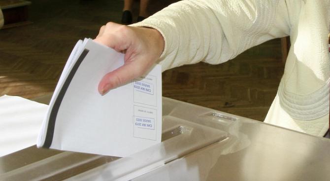 Без проблеми започна изборният ден в Пловдив