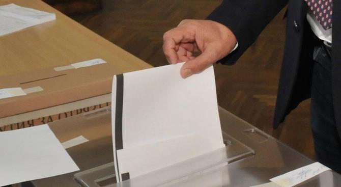 Изборният ден в Ямбол започна нормално