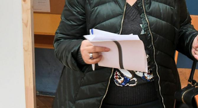Изборният ден в община Видин започна в спокойна обстановка