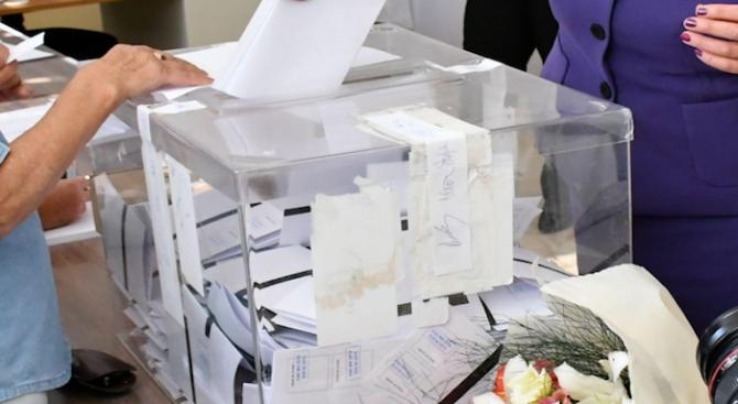 Изборният ден в област Смолян започна в спокойна обстановка