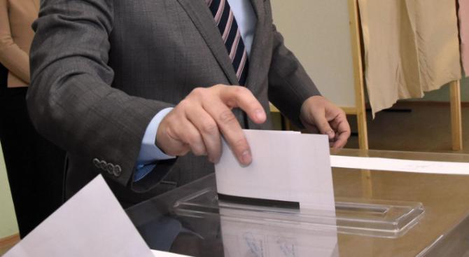 Вторият тур на изборите в четирите кметства от област Кърджали е започнал нормално