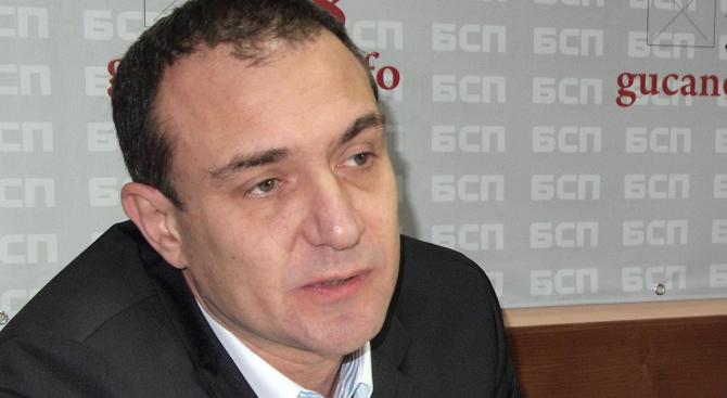 Гуцанов поиска оставката на Нинова и ръководството на БСП