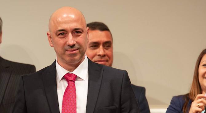Тихомир Янакиев поведе в Созопол, Рейзи - обиден на избирателите