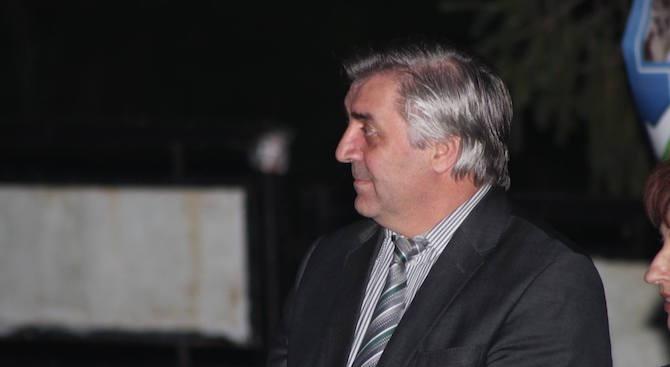 Иван Аспарухов печели балотажа в Мездра, ГЕРБ спечели изборите в Мизия и Криводол