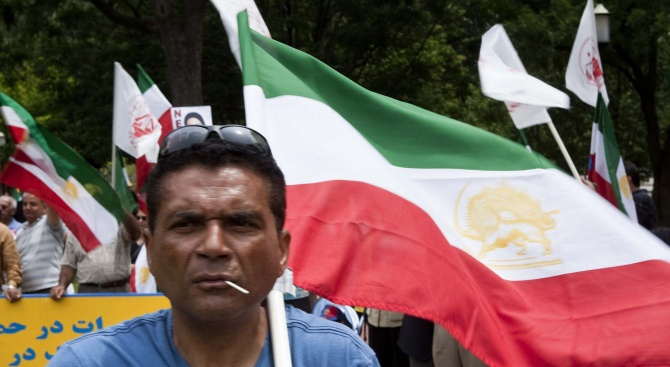 Иран отбелязва юбилей от превземането на посолството на САЩ