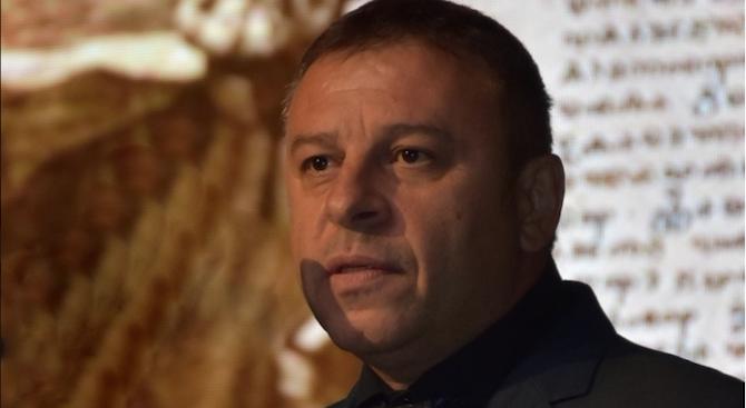 Атанас Камбитов напуска политическите постове в Благоевград след загубата