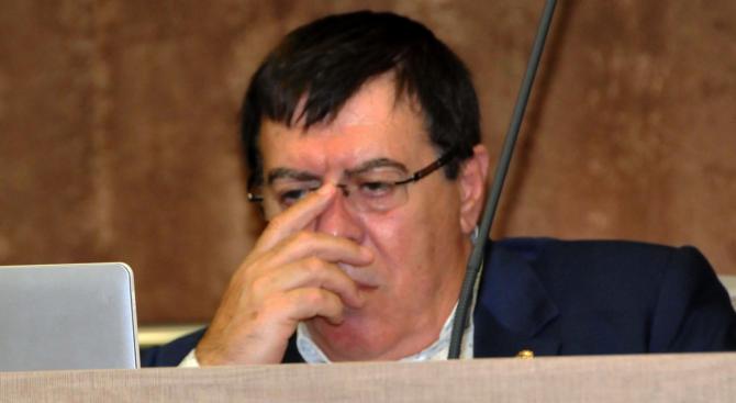 В петък ще е разпоредителното заседание по делото срещу Бенчо Бенчев