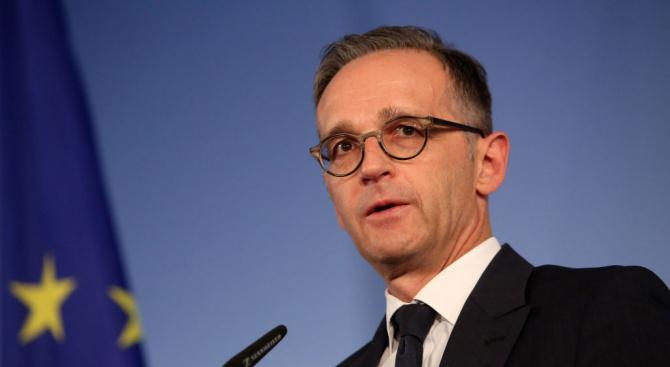 Германия: Иран поставя под риск цялото ядрено споразумение