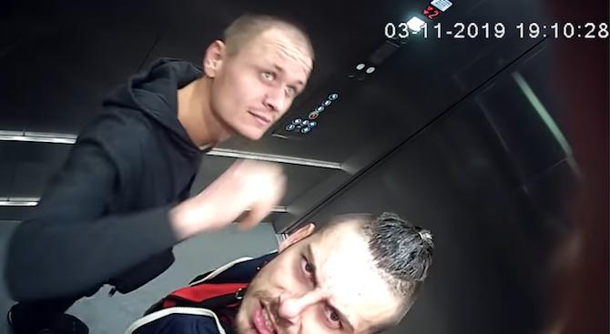 Заловиха вандалите, обрали болничен асансьор във Варна