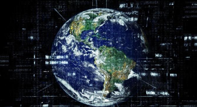 54% от хората по света ползват интернет
