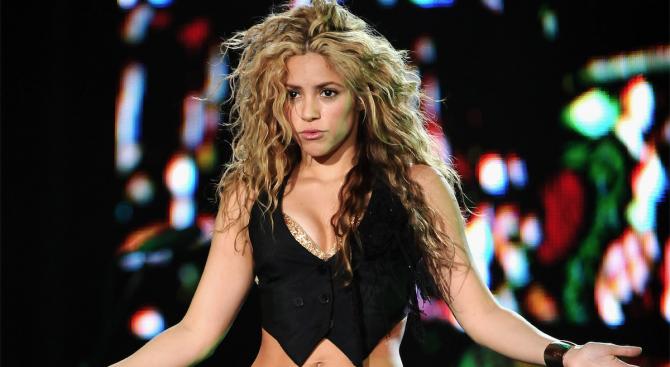 Шакира: Най-мрачният момент в живота ми - когато загубих гласа си