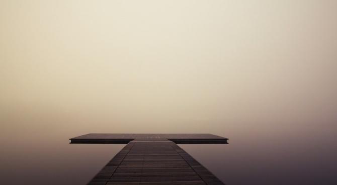 Всичко, което преди е било обвито в мъгла, вече може да стане ясно и очевидно