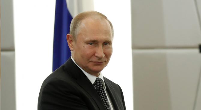 Путин иска руска алтернатива на Уикипедия