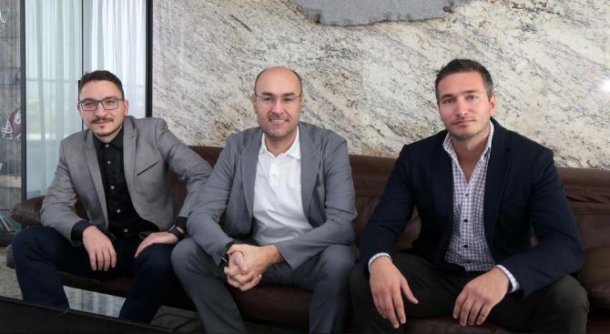 Efbet и deVRealm създават съвместна IT компания