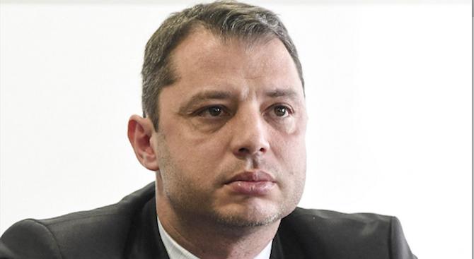 Делян Добрев: Негативната кампания на БСП ни помогна да спечелим в Хасково
