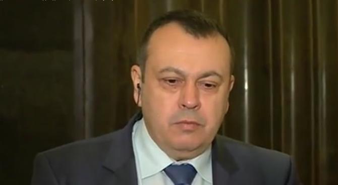 Хамид Хамид: Не коментирам независимата съдебна система, която си избира главен прокурор
