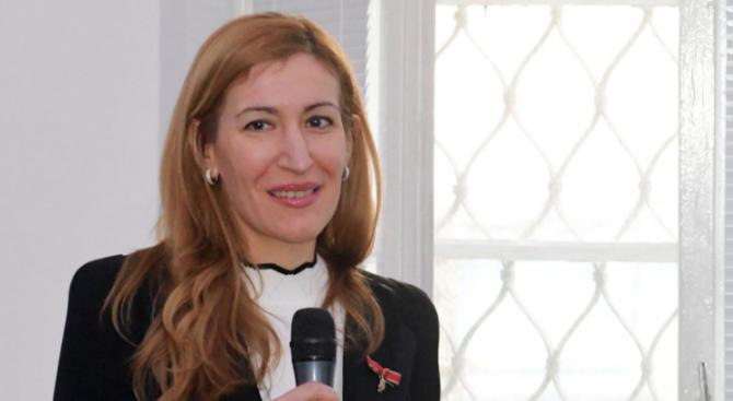"""Ангелкова: Фалитът на """"Томас Кук"""" не попада под контрола на Министерството на туризма"""