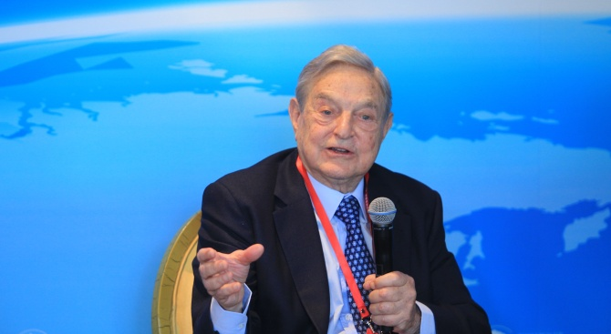 Виктор Орбан разкри план на Джордж Сорос