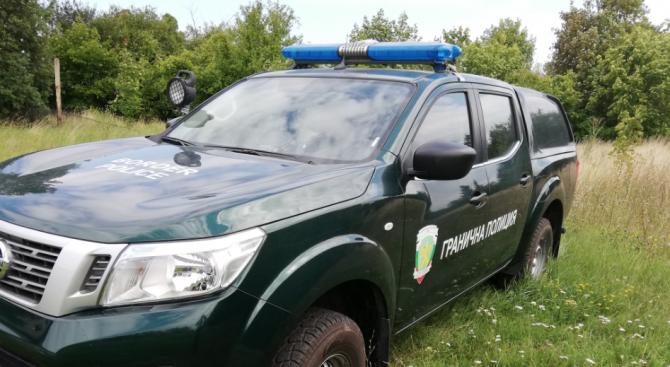 Фронтекс набира гранични служители