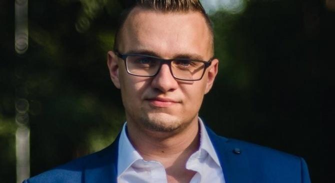 """Кристиян Бойков напусна """"ТАД Груп"""""""