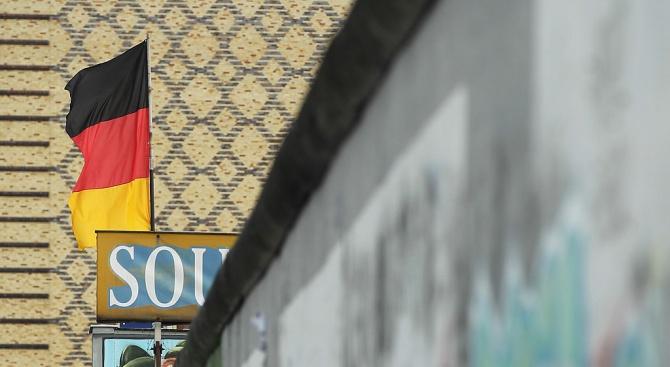Германия отбелязва 30-ата годишнина от падането на Берлинската стена