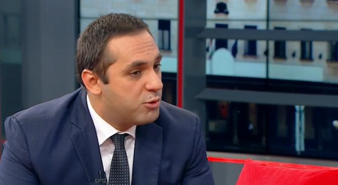 Емил Караниколов: Радостно е, че доходите в България растат