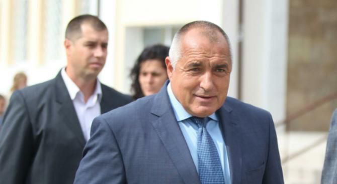 Борисов: Заради комунизма трудно успяваме да догоним западните държави