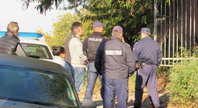66-годишен психичноболен уби брат си в Троян
