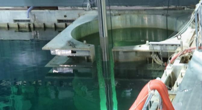 Иран гради втори реактор в АЕЦ в Бушер