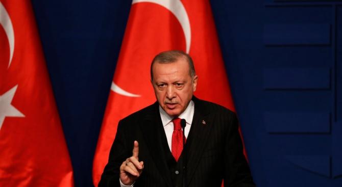 Асад отсече: Няма да се срещам с Ердоган