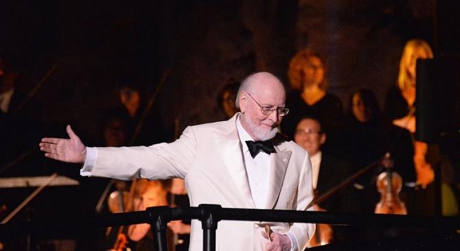 Софийската филхармония представя най-доброто от музиката на Джон Уилямс