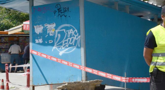 Автобус на градския транспорт във Варна блъсна и уби старец