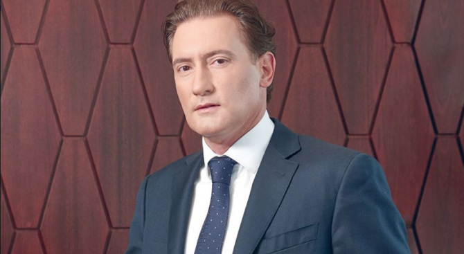 Кирил Домусчиев: Браво на разследващите журналисти на Нова!