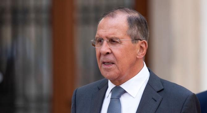 Лавров: Няма основания да се предполага, че някой ще започне война между Армения и Турция