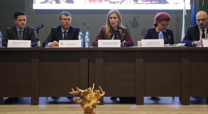 Банско очаква подкрепа от държавата за организирането на най-голямото спортно събитие в страната през 2020