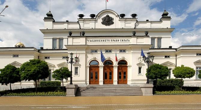 Жена влиза в парламента на мястото на Христо Грудев, избран за кмет