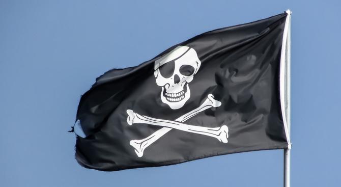 Пирати нападнаха италиански кораб в Мексиканския залив