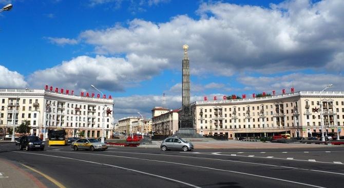 Беларус трябва да отмени смъртното наказание, за да стане член на Съвета на Европа