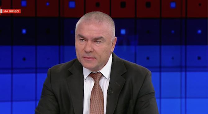 Марешки: Единственият недоволен от изборите е народът, защото отново е прецакан