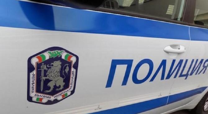 Задържани са двама мъже от Брацигово, извършили грабеж