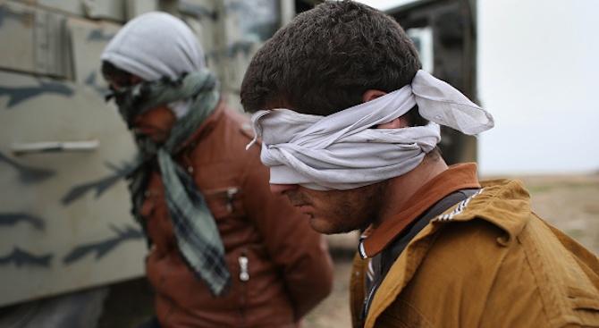 Сириец от ИДИЛ, заподозрян за обезглавяването на религиозен лидер, отрича обвиненията
