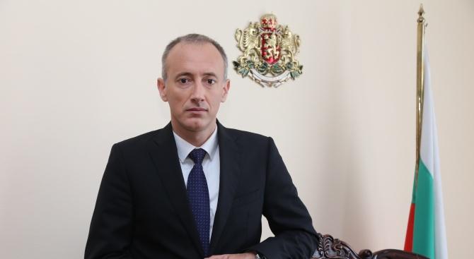 Красимир Вълчев: За 2020 г. 360 млн. лева са за увеличение на учителските заплати