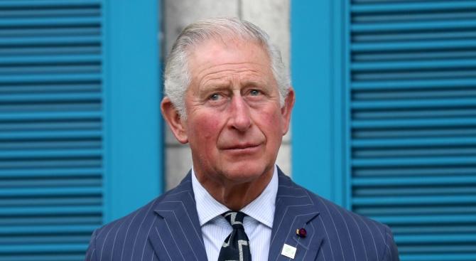 Принц Чарлз обсъди климатичните промени с индийски експерти