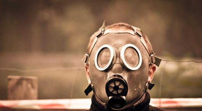Ново изследване свърза замърсения въздух с мозъчните тумори