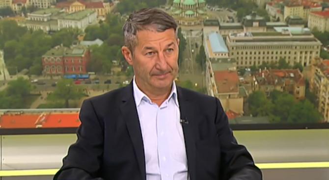Владимир Каролев: Най-важната дума за бюджет 2020 е балансиран