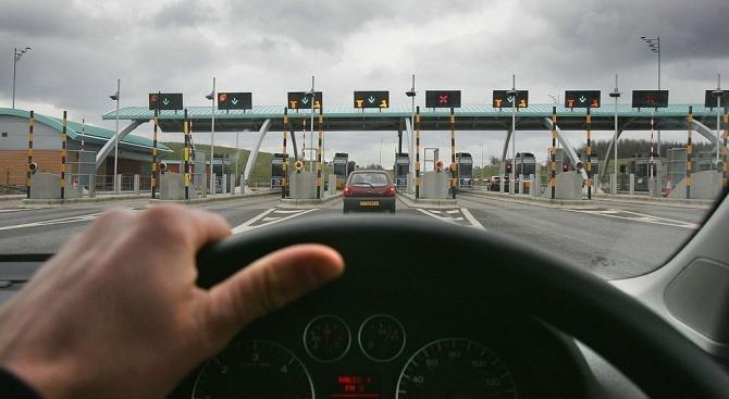 МРРБ пусна за обсъждане проект за пътните такси