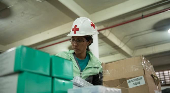11 милиона души в Сирия се нуждаят от хуманитарна помощ