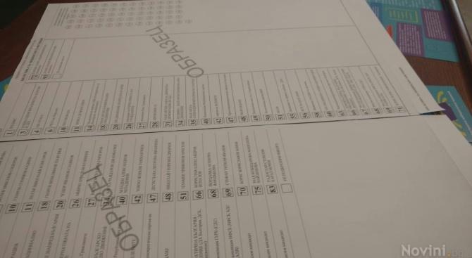 Започва делото за касиране на изборите за кмет на община Горна Оряховица