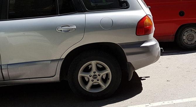Как Благоевград ще реши проблема с паркирането?