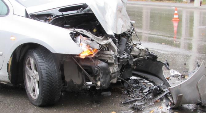 МВР ще отбележи Световния ден за възпоминание на жертвите от пътнотранспортни произшествия